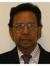 Dr C G Naidoo - Doctor at De-ientes Clapham