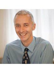 Stuart  Sumner - Dentist at Edward Byrne Associates Dental Practice