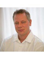 Andrew  Robertson - Dentist at Edward Byrne Associates Dental Practice
