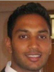 St. Peters Studio Dental Clinic - Dr Rhishi Patel