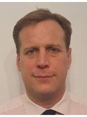 Dr Richard Pollock - Dentist at St. Peters Studio Dental Clinic