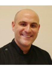 Mr Derrick  McCluskey - Dental Hygienist at St. Peters Studio Dental Clinic