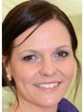 Mrs Amy Lebrecht - Dental Nurse at St. Peters Studio Dental Clinic