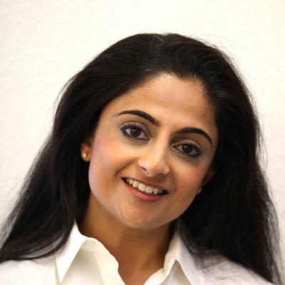Dr Hema  Mistry