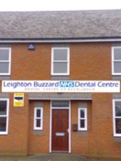 Leighton Buzzard NHS Dental Centre - image 0