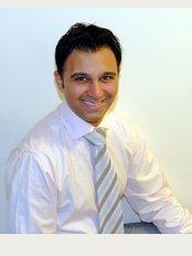 Confident Dental Care - Dr Hitesh Gohil