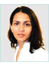 Dr Nisha Patel - Principal Dentist at Confident Dental Care