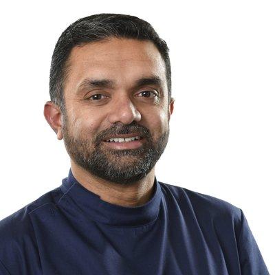 Dr Riaz Hassan