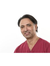 Dr Waguih Bishay - Oral Surgeon at Leagrave Dental Sedation Clinic