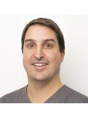 Dr Paul Niland - Dentist at Leagrave Dental Sedation Clinic