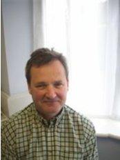 Dr Paul Flynn - Dentist at Sundon Dental Practice