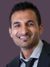 Dr Pavan Gogna - Dentist at CrownWood Dental Practice