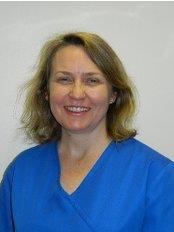 Dr Esmarie Lubbinge - Dentist at Crowthorne Smiles Dental Practice