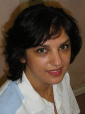 Warwick House Dental Surgery - Dr Shirin Mirzadeh