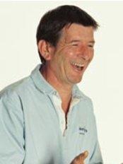 Dr Martin Hamilton - Dentist at Broken Acre Dental Practice