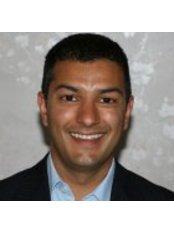 Dr Johnny Singh Khabra - Principal Dentist at Crowthorne Dental Centre
