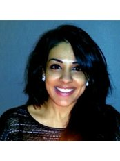 Dr Aakrati Gautam - Associate Dentist at Crowthorne Dental Centre