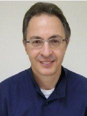 Denis Zenon - Dentist at Crowthorne Smiles Dental Practice