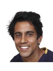 Raman Bhardwaj -  at The Briars Dental Centre