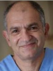 Dr Tony Berman - Doctor at Wash Common Dental Practice and Implant Centre