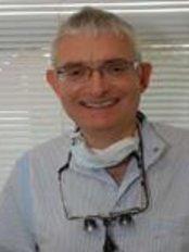 Dr John Hunt -  at Gentle Dental Care