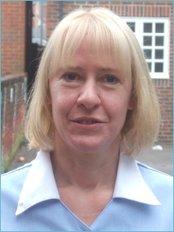 Ms Dawn Bewick - Dental Auxiliary at Markham Associates