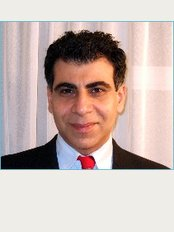 Markham Associates - Dr Ali Kamran