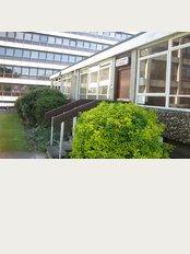 Mulberry House Dental Practice - 1A Eldon Road, Reading, Berkshire, RG1 4DJ,