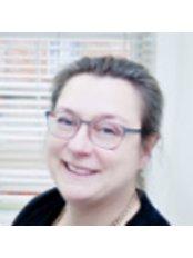 Jill Adam -  at Prospect Street Dental Practice