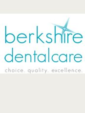 Berkshire Dentalcare - Twyford - 8-10 High Street, Twyford, Reading, RG10 9AE,