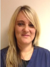 Ms Nicola Thomas - Dental Nurse at Shine Dental Clinic