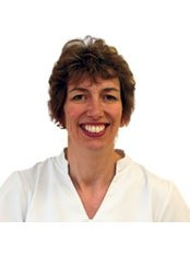 Ms Lisa Pollington - Dental Auxiliary at Theale Dental Surgery