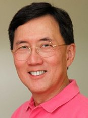 Dr Michael Cheung - Principal Dentist at Maple Orthodontics