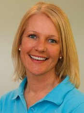 Clare Maidlow - Practice Manager at Maple Orthodontics