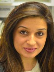 Miss Huma Gill -  at Moonlight Dental Surgery - Slough