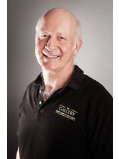 Dr Robin Denville - Dentist at The Gallery Dental Centre of Excellence