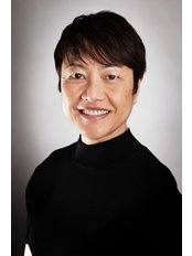 Dr Julie Yeung - Dentist at The Gallery Dental Centre of Excellence