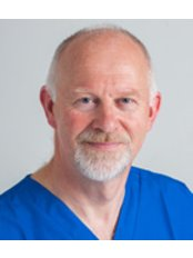 Dr Tony Cummings - Dentist at Beechcroft Dental Practice - The MiSmile Network
