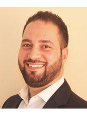 Dr Ahmed Alshafi - Dentist at Woodlands Dental Practice