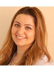 Dr Maryam Alkutubi - Dentist at Woodlands Dental Practice