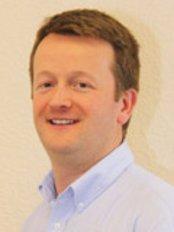 Dr Connor Hichens - Dentist at Bank Cottage Dental Practice