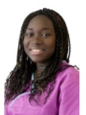 Dr Yawa Ofori - Dentist at Phoenix Dental - Bradley Stoke