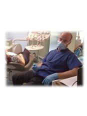 Dr Daniel Tari - Dentist at Bristol Implants