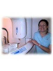 Dr Ruxandra Boboc - Dentist at Bristol Implants