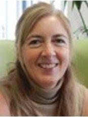 Dr Claudia Paoloni -  at CK Dental