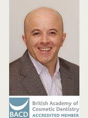 Clifton Dental Studio - Dr Neil Gerrard