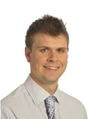 Dr Alex Lindfield - Associate Dentist at Clifton Dental Studio