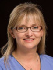 Dr Anne Whitby - Dentist at Clifton Down Dental Practice