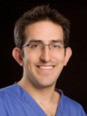 Dr Ediz Cakin - Dentist at Clifton Down Dental Practice