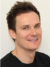Dr Cameron Currie - Dentist at Clifton Dental Studio